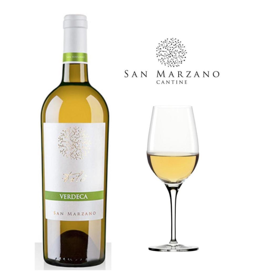 Bán Rượu Vang Ý Talò Verdeca tại Hà Nội giá tốt nhất - Shop rượu vang 247