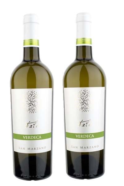 Bán Rượu Vang Ý Talò Verdeca tại Cần Thơ giá tốt nhất - Shop rượu vang 247