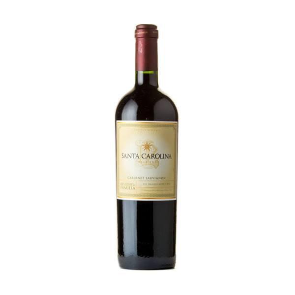 Bán rượu vang Santa Carolina Reserva Cabernet Sauvignon tại Hà Nội giá tốt