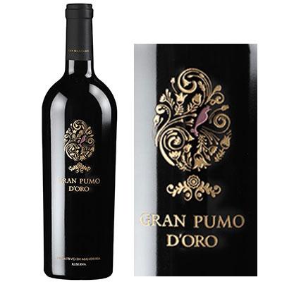 Rượu vang Gran Pumo Salento tại Bắc Ninh giá nhập khẩu