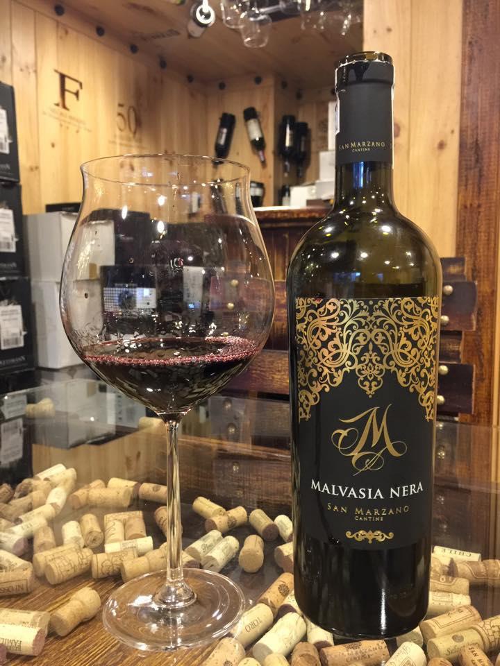 Rượu vang m malvasia nera tại Lâm Đồng giá tốt nhất - Shop rượu 247