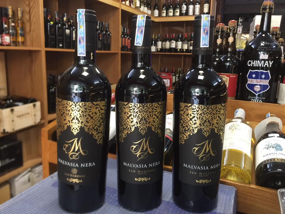 Rượu vang m malvasia nera tại Bình Thuận giá tốt nhất - Shop rượu 247