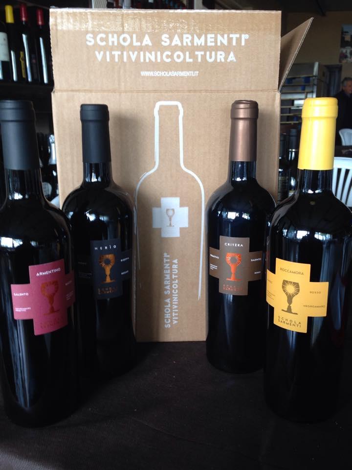 Rượu Vang Ý Armentino Chén thánh giá ưu đãi tại Thái Bình - Shop rượu 247