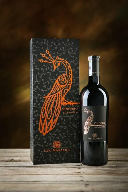 Rượu Vang Ý Vindoro tại Quảng Nam giá tốt - Shop rượu 247