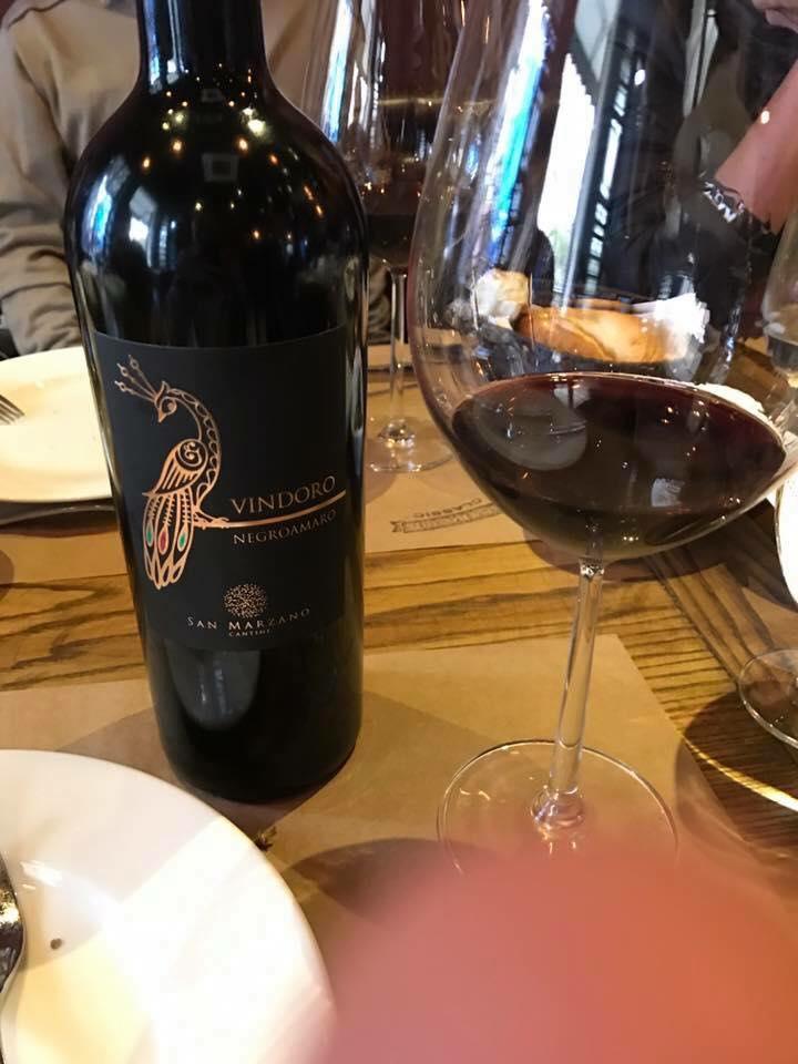 Rượu Vang Ý Vindoro tại Thanh Hóa giá tốt - Shop rượu 247