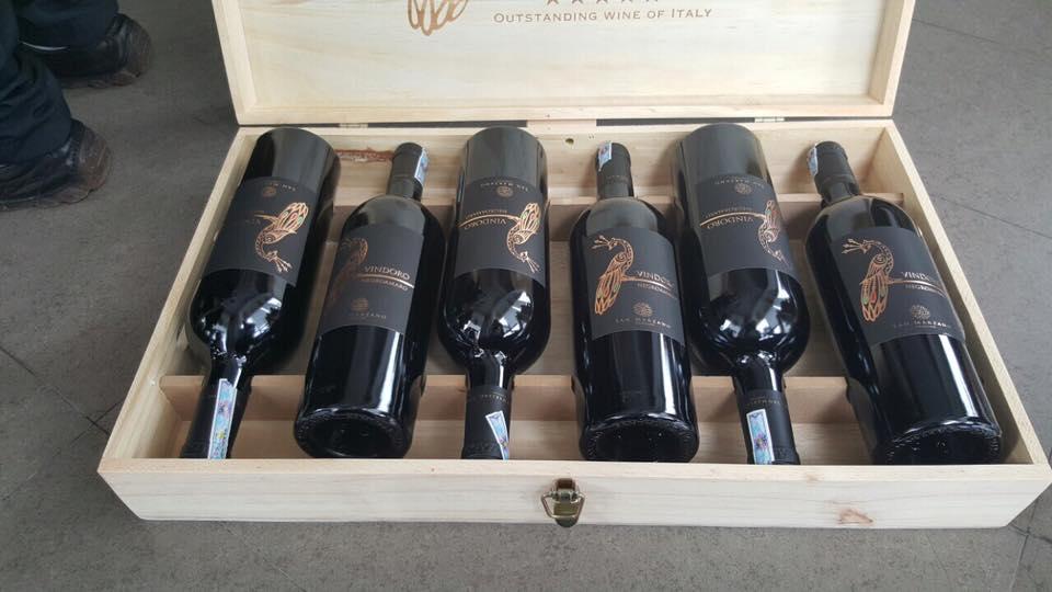Rượu Vang Ý Vindoro tại Đà Nẵng giá tốt - Shop rượu 247