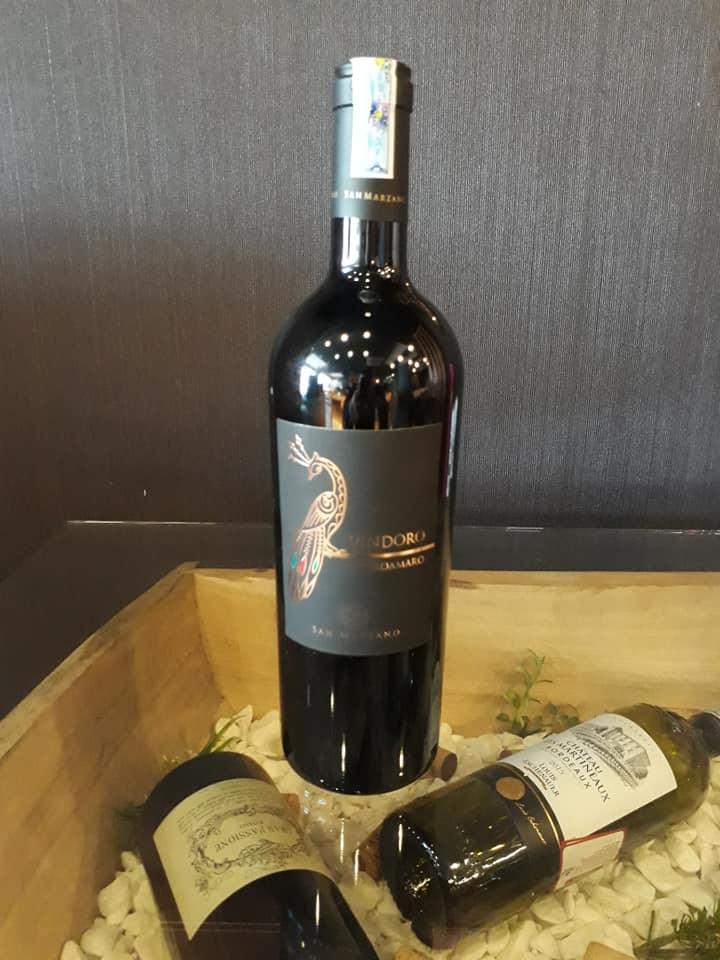 Rượu Vang Ý Vindoro tại Vĩnh Phúc giá tốt - Shop rượu 247