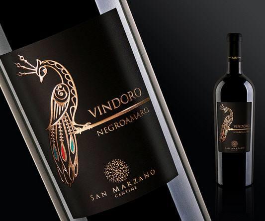Rượu Vang Ý Vindoro tại Hà Nội giá tốt - Shop rượu 247