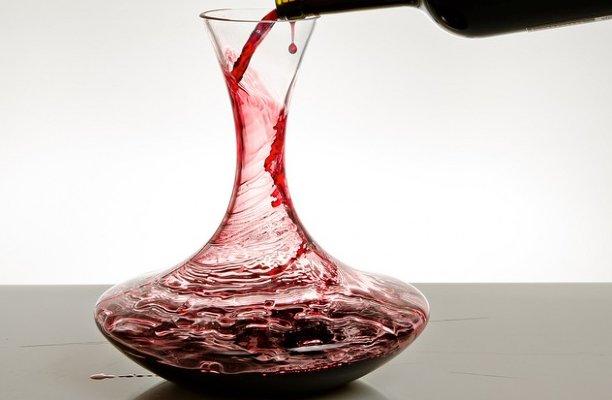 độ chua của rượu