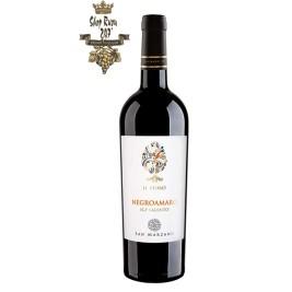sản phẩm Rượu Vang Ý IL Pumo Negroamaro (Ảnh đại diện)