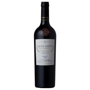 Rượu vang Argentina Alta Vista Premium Malbec