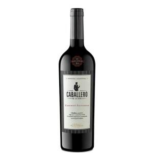 Rượu Vang Argentina Caballero de la Cepa Cabernet Sauvignon Finca Flichman