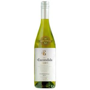 Rượu vang Argentina Finca La Escondida Chardonnay