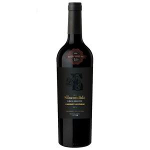 Rượu vang Argentina Finca La Escondida Grand Reserve Cabernet