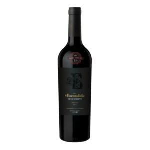 Rượu vang Argentina Finca La Escondida Grand Reserve Malbec