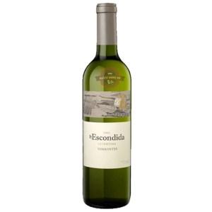 Rượu vang Argentina Finca La Escondida Reserve Torrontes