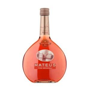 Rượu vang Bồ Đào Nha Mateus Rosé