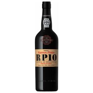 Rượu vang Bồ Đào Nha Ramos Pinto 10 years Port DOC