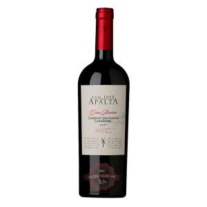 Rượu Vang Chile Apalta GranReservaCabernet Sauvignon
