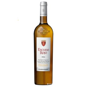 Rượu vang Chile Baron Philippe de Rothschild Escudo Rojo Chardonnay