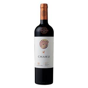 Rượu Vang Chile Chaku Merlot
