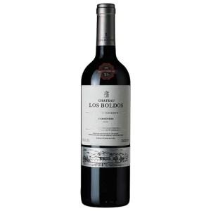 Rượu vang Chile Château Los Boldos Grande Reserve Carmenere