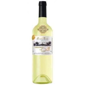 Rượu vang Chile Château M Gran Reserva Sauvignon Blanc 2019