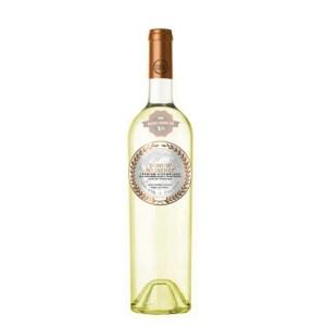 Rượu vang Chile Donum Massenez Premium Assemblage Blanc White  2019