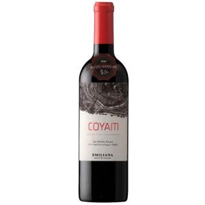 Rượu Vang Chile COYAM Emiliana