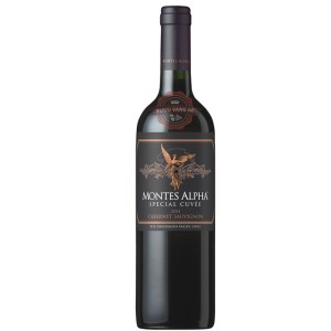 Rượu Vang Chile Montes Alpha Special Cuvee Cabernet Sauvignon