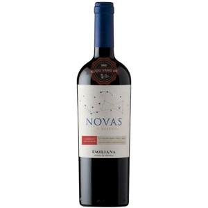 Rượu Vang Chile Novas Gran Reserva Cabernet Sauvignon Emiliana