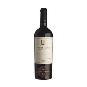 Rượu Vang Chile Punti Ferrer Gran Reserva Cabernet Sauvignon