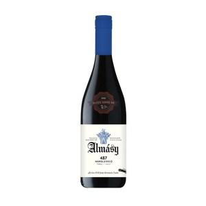 Rượu vang Hungary Almásy Harslevelü 2019