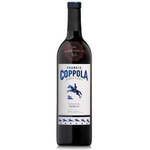 Rượu Vang Mỹ Coppola Director's Merlot