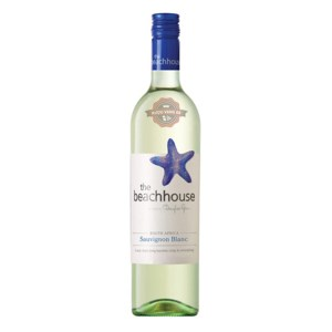 Rượu vang Nam Phi Beachhouse White