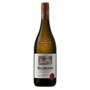 Rượu vang Nam Phi Bellingham The Old Orchards Chenin Blanc 2019