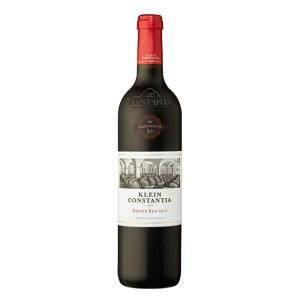 Rượu Vang Nam Phi Klein Constantia Estate Red WO