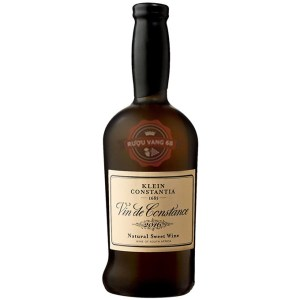 Rượu vang Nam Phi Klein Constantia Vin de Constance Constantia WO 2019