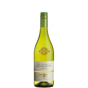 Rượu vang Nam Phi The Winery of Good Hope Chenin Blanc
