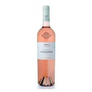 Rượu vang Pháp Château de Pampelonne Rose Cotes de Provence