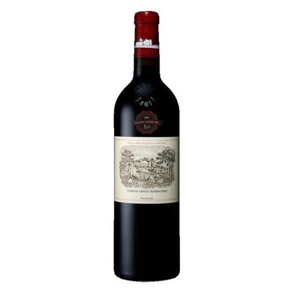 Rượu Vang Pháp Chateau Lafite Rothschild 2013