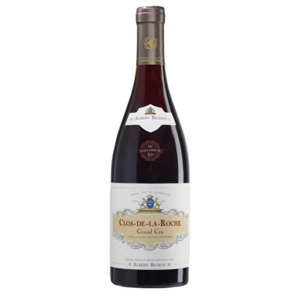 Rượu Vang Pháp Clos-de-la-Roche Grand Cru Albert Bichot