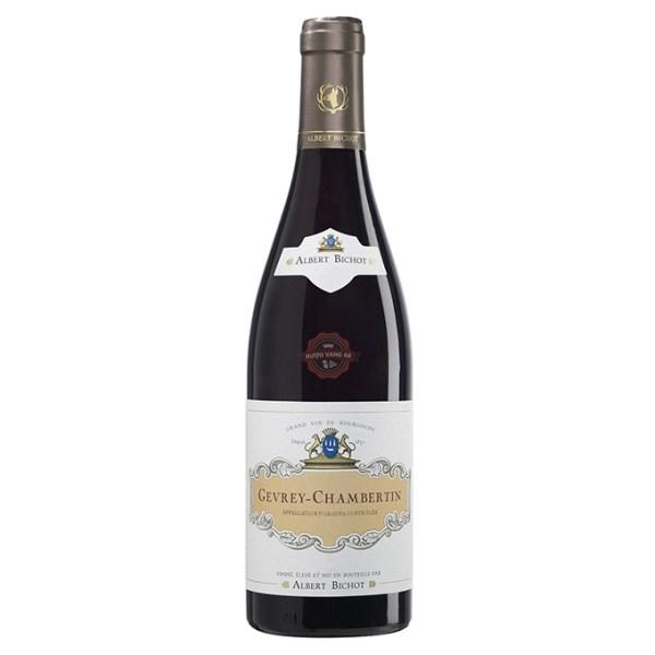 Rượu Vang Pháp Gevrey-Chambertin Albert Bichot