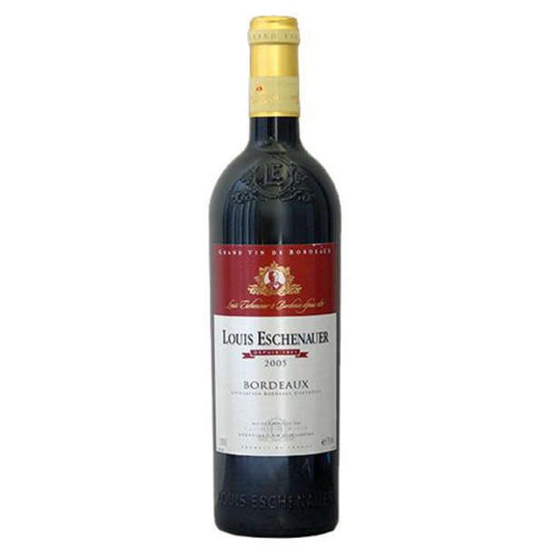 Rượu Vang Pháp Louis Eschenauer Barriq