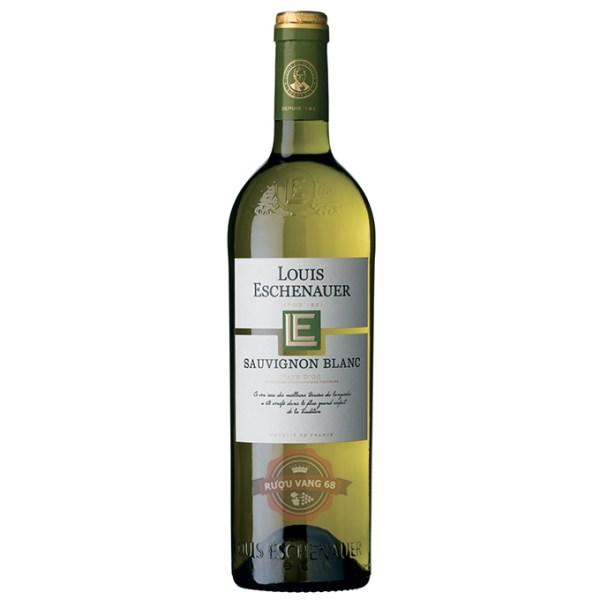 Rượu Vang Pháp Louis Eschenauer Sauvignon Blanc
