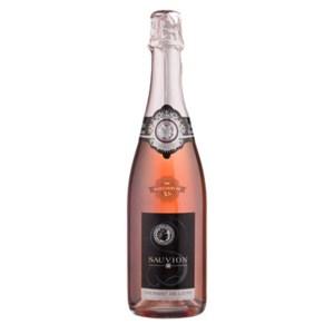 Rượu vang Pháp Sauvion Cremant de Loire Brut rose