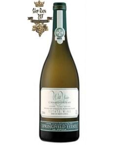 Wild Yeast Chardonnay có mầu vàng rơm đẹp mắt. Đúng với biệt danh của nó, Wild Yeast Chardonnay được lên men bằng cách sử dụng nấm men tự nhiên