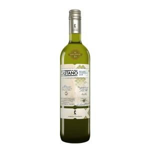 Rượu vang Tây Ban Nha Bodega Castano Yecla DO White