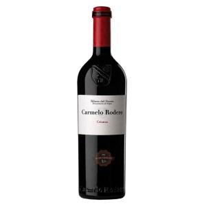 Rượu Vang Tây Ban Nha Carmelo Rodero Crianza