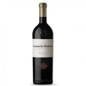 Rượu Vang Tây Ban Nha Carmelo Rodero Reserva